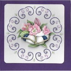 lila tinten