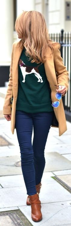 #Look Of The #Day – Eaton Place by Make Life Easier => Click to see what she wears