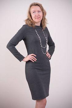 Antracitové šaty  #detskamoda#jedinecnesaty#handmade#originalne#slovakia#slovenskydizajn#móda#šaty#original#fashion#dress#modre#ornamental#stripe#dresses#vyrobenenaslovensku#children#fashion#rucnemalovane High Neck Dress, Dresses, Fashion, Turtleneck Dress, Vestidos, Moda, Fashion Styles, The Dress, Fasion