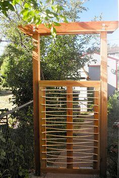 46 best zen gates images gardens garden gates gate rh pinterest com