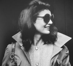 the one & only Jackie O
