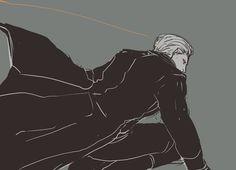 RE | Albert Wesker