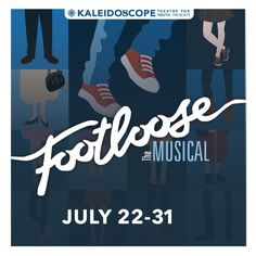 New Jersey Footlights: 'FOOTLOOSE: The Musical! ' at Summit Playhouse in ...