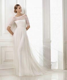 eventSevent: Wedding Dress da favola....tendenze 2015