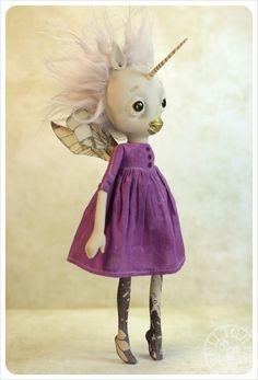 doll Unicorn pix