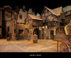 theater scenery - Google Search