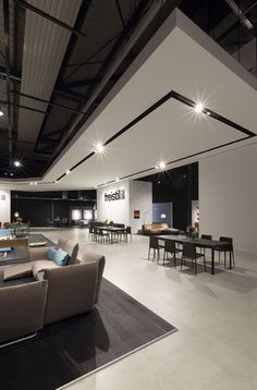 5 Courageous Simple Ideas: False Ceiling Dining Wood Beams false ceiling with wood living rooms.False Ceiling Wedding Magazines false ceiling ideas for cafe. False Ceiling For Hall, False Ceiling Living Room, False Ceiling Design, Living Room Windows, Ceiling Plan, Ceiling Decor, Ceiling Beams, Living Room White, Living Room Modern