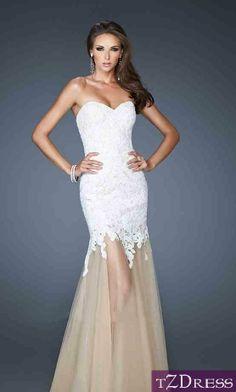 Long Dress Long Dresses Mermaid Prom Dresses Lace e6c156d232d