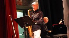 Pietro Tonolo Barga Jazz