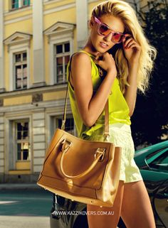 No matter how much you paid for your handbag, the fact is that you love it and want to keep it in prime condition. Here are some quick tips to care for your handbags...