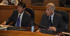 Unanimidad en las Cortes de Aragón para 'rescatar' la minería #Aragón