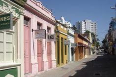 Casario Açoriano - Florianópolis, SC