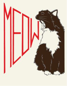 """Cats are people too. ~ Sarah Donner, """"This fine lady designed the shit out of my album cover. Animal Gato, Mundo Animal, Crazy Cat Lady, Crazy Cats, I Love Cats, Cool Cats, Gatos Cat, All About Cats, Here Kitty Kitty"""