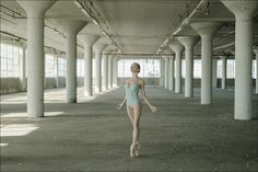 Follow the Ballerina Project on Instagram.  http://instagram.com/ballerinaproject_/  https://www.instagram.com/iana_salenko/