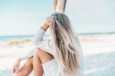 beach blonde Start Living Your Best Life - Blogi | Lily.fi