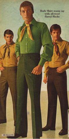 Image result for 1960's men fashion