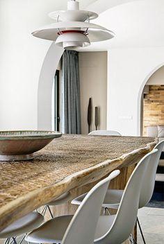 Une maison de rêve à Ibiza