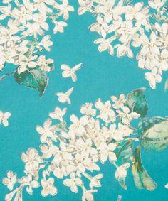 Liberty Art Fabrics Archive Lilac D Tana Lawn Cotton