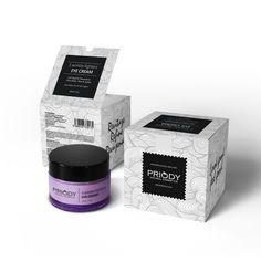 PRIODY - Regenerační noční krém s čistým hlemýždím extraktem