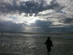 St. Peter Ording - Germany