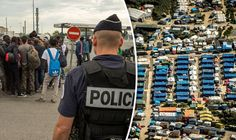 THE mayor of a small French town has lashed out at officials demanding. they take a share of the Calais migrants and is refusing to house them.16