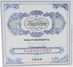 Vinhos Terranoble Carmenere - Uma delícia a ser apreciada. Chile #terranoble #carmenere #vinhos #wines #chile