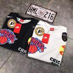 Supreme(シュプリーム) x nike (ナイキ)nab sweatshirits Cadillac, Nike