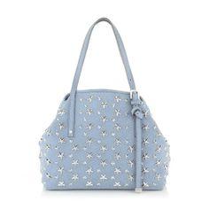 The Jimmy Choo Sasha tote bag