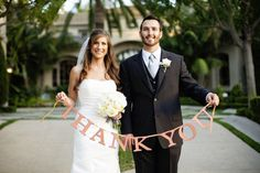 wedding thank you - Google Search