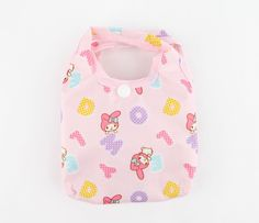My Melody Eco Tote Bag: Spell