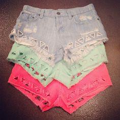 Shorts♥♥