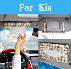 Popular Brand Central Armrest Box Cushion Cover Pillow Support Armrest Seat Cover For Kia Rio K2 K3 K5 K4 Cerato,soul,forte,sportage R,sorento Large Assortment Armrests Interior Parts