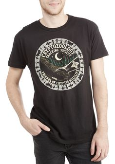 453132ec76b28c Men s Tee. Slipping into this glow-in-the