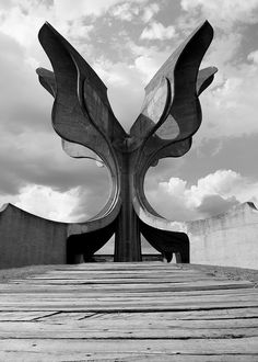 Jasenovac Flower by The Walking Shooters, via Flickr