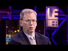 Eric Schmidt discussed with Loic about Ice Cream Sandwich, Google TV, Motorola, and why app developers still focus on iOS, even though Android is beating Apple's iOS. Schmidt also talked about why Google is focusing on international cities to foster competition with the Silicon Valley.