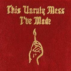 This Unruly Mess I've Made - Macklemore za 60,99 zł | Muzyka empik.com