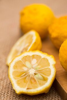What Is Yuzu? | The Kitchn
