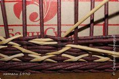 Мастер-класс Плетение накопилось + МК Трубочки бумажные фото 15
