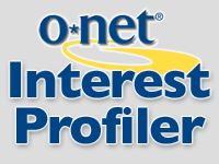 O*NET Interest Profiler has a self assessment tool that will help you learn more about your strengths and weaknesses.