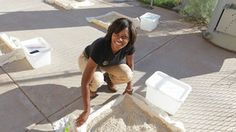Celebrating Black History Month - Society of Black Archaeologists  http://www.societyofblackarchaeologists.com/