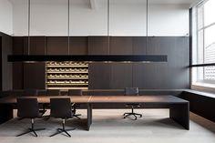 Belgo Seeds Offices - Belgium - Vincent Van Duysen Architects