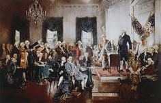 #ConstitutionDay tidbit: The framers intentionally created 3 co-equal branches, in part to safeguard against aspirations of would-be tyrants.
