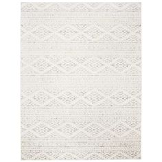 Union Rustic Remer Ivory/Gray Area Rug & Reviews | Wayfair Round Area Rugs, Carpet Stains, Modern Colors, Room Rugs, Online Home Decor Stores, Online Shopping, Tulum, Colorful Rugs, Rug Size