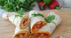 Tümayın Mutfağı - En İyi Yemek Tarifleri Sitesi | Fresh Rolls, Mexican, Ethnic Recipes, Food, Meal, Eten, Hoods, Meals