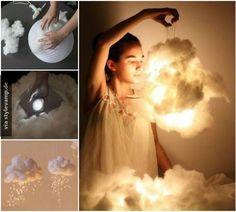 Wolken für süße Träume..♥