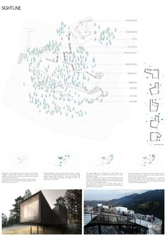 YAC – Young Architects Competitions – and Marlegno s. announce the winners of Castle Resort, the international architectural competition launched. Architecture Panel, Architecture Images, Architecture Drawings, Landscape Architecture, Tropical Architecture, Architecture Diagrams, Architecture Portfolio, Landscape Design, Fogo Island Inn