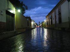 Carora de Noche, Lara Venezuela.