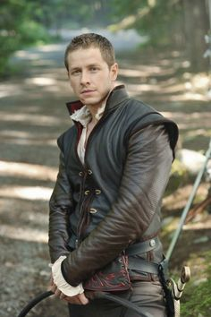 "Awww Prince Charming ...from ""Once Upon A Time"" an ABC tv show :)"