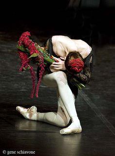 Ballet {Photo: Gene Schiavone}