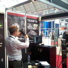 Thermoteknix at Counter Terror Expo 2013